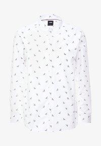 Burton Menswear London - REINDEER - Shirt - white - 4