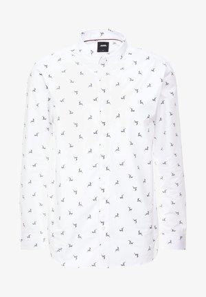 REINDEER - Camisa - white