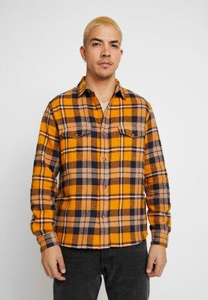 Camisa - yellow