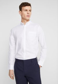 Burton Menswear London - Košile - white - 0