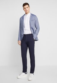 Burton Menswear London - Košile - white - 1