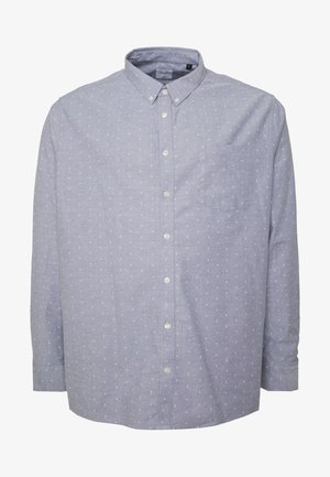 SPLIT SCALE - Overhemd - light grey
