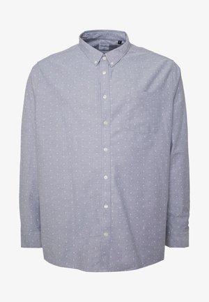 SPLIT SCALE - Shirt - light grey