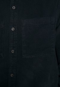 Burton Menswear London - CHUNKY  - Shirt - navy - 4