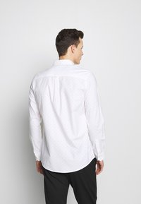 Burton Menswear London - Košile - white - 2