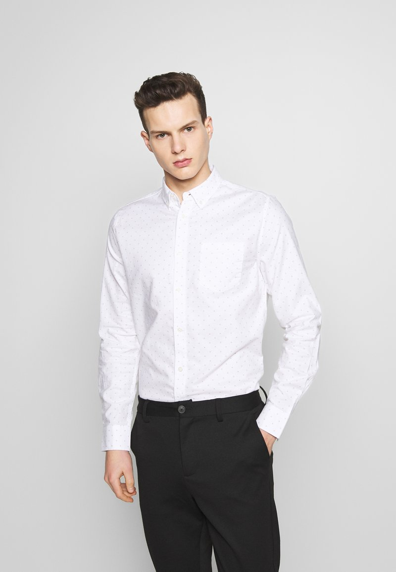 Burton Menswear London - Košile - white