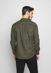 Burton Menswear London - Košile - khaki - 2