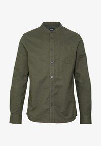 Burton Menswear London - Košile - khaki - 4