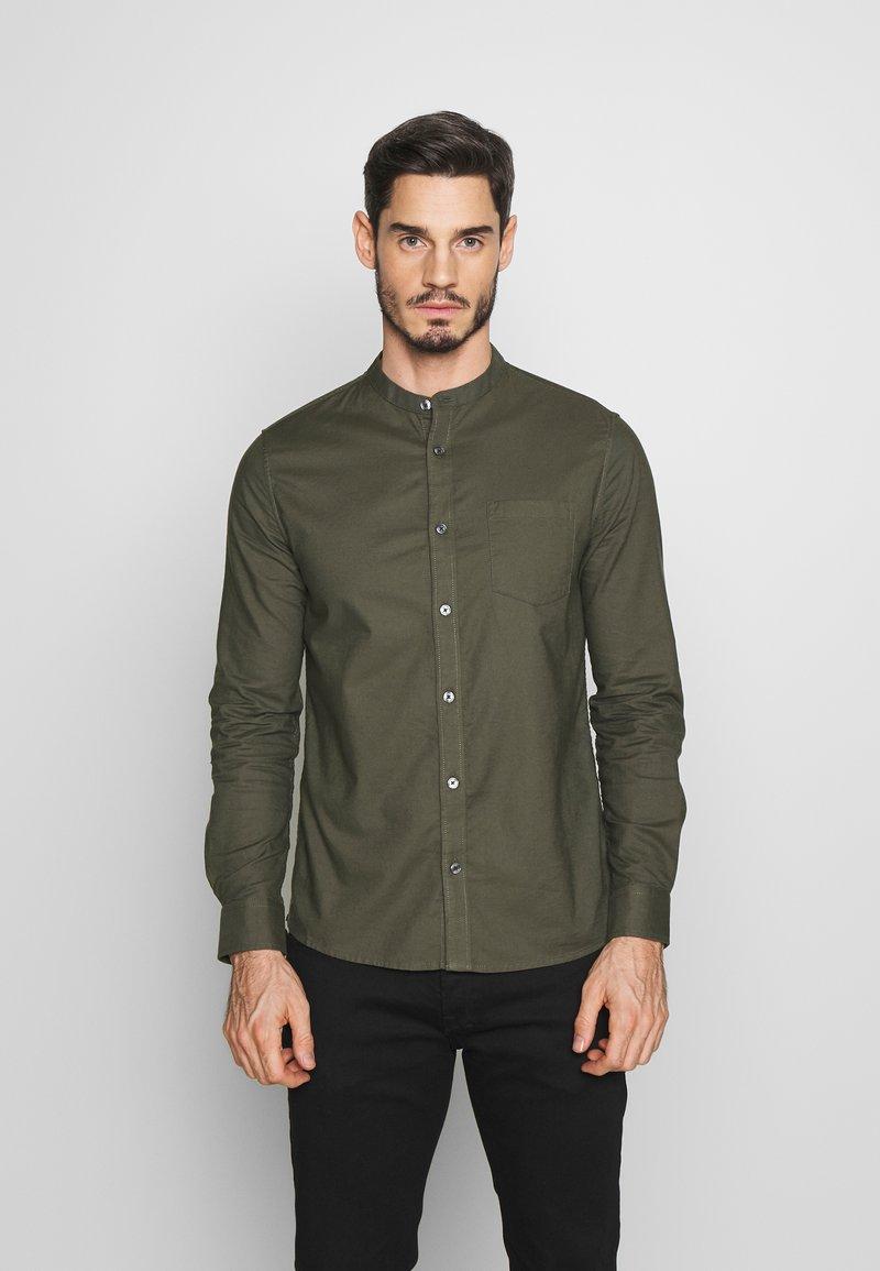 Burton Menswear London - Košile - khaki