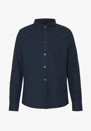 DOT - Shirt - navy