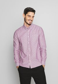 Burton Menswear London - Košile - pink - 0