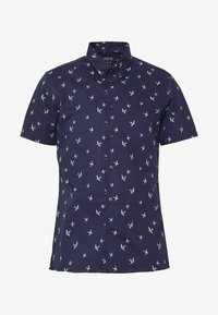Burton Menswear London - BIRD - Skjorte - navy - 3