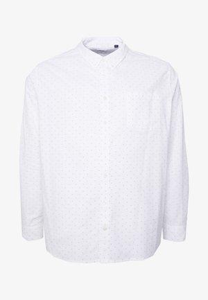 TWIN ARROW  - Shirt - white