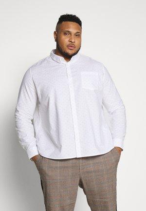 TWIN ARROW  - Overhemd - white