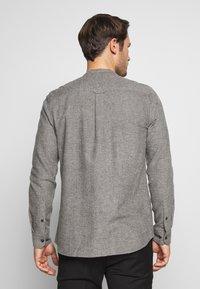 Burton Menswear London - Košile - grey - 2