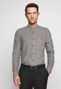 Burton Menswear London - Košile - grey - 0