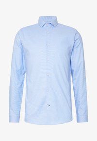Burton Menswear London - PUPPYTOOTH - Zakelijk overhemd - blue - 4