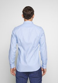Burton Menswear London - PUPPYTOOTH - Zakelijk overhemd - blue - 2