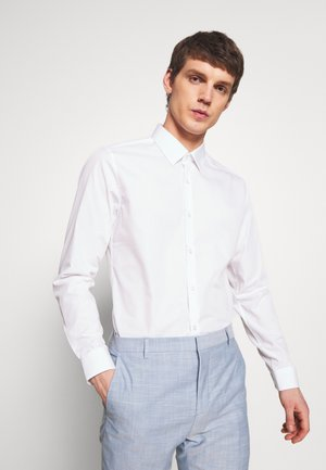2 PACK FORMAL  - Shirt - white