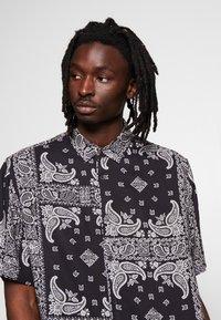 Burton Menswear London - Overhemd - black - 4
