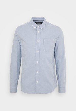 LONG SLEEVE BLEND SHIRT  - Koszula - light blue