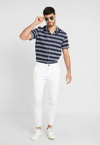 Burton Menswear London - Chino - white - 1