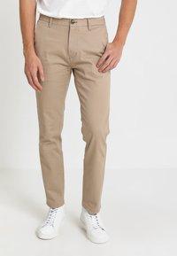 Burton Menswear London - Chino - stone - 0
