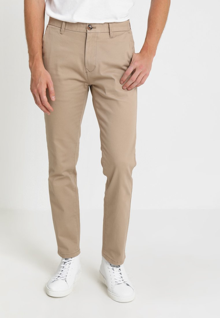 Burton Menswear London - Chinos - stone