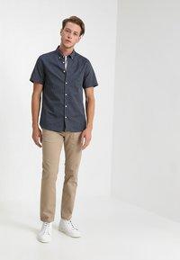 Burton Menswear London - Chino - stone - 1
