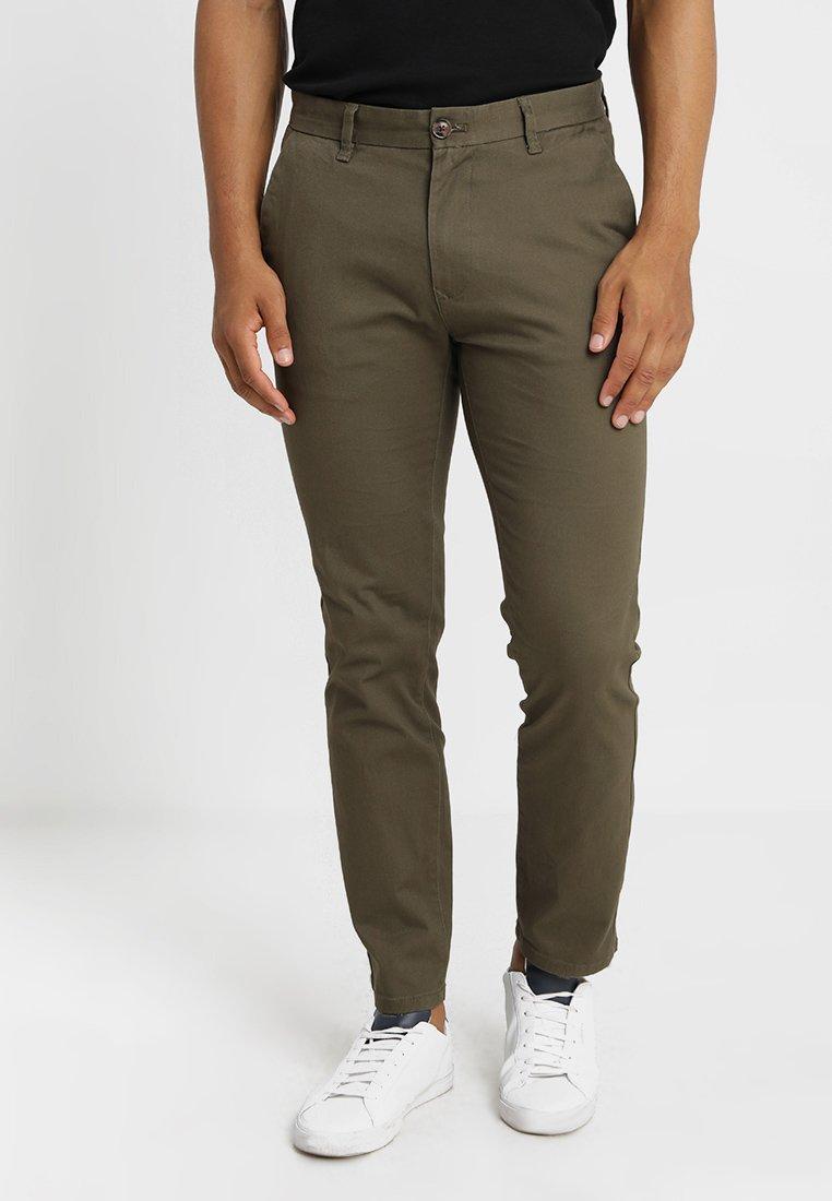 Burton Menswear London - Chino - khaki