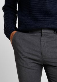 Burton Menswear London - Broek - mid grey - 5