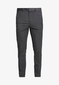 Burton Menswear London - Broek - mid grey - 4