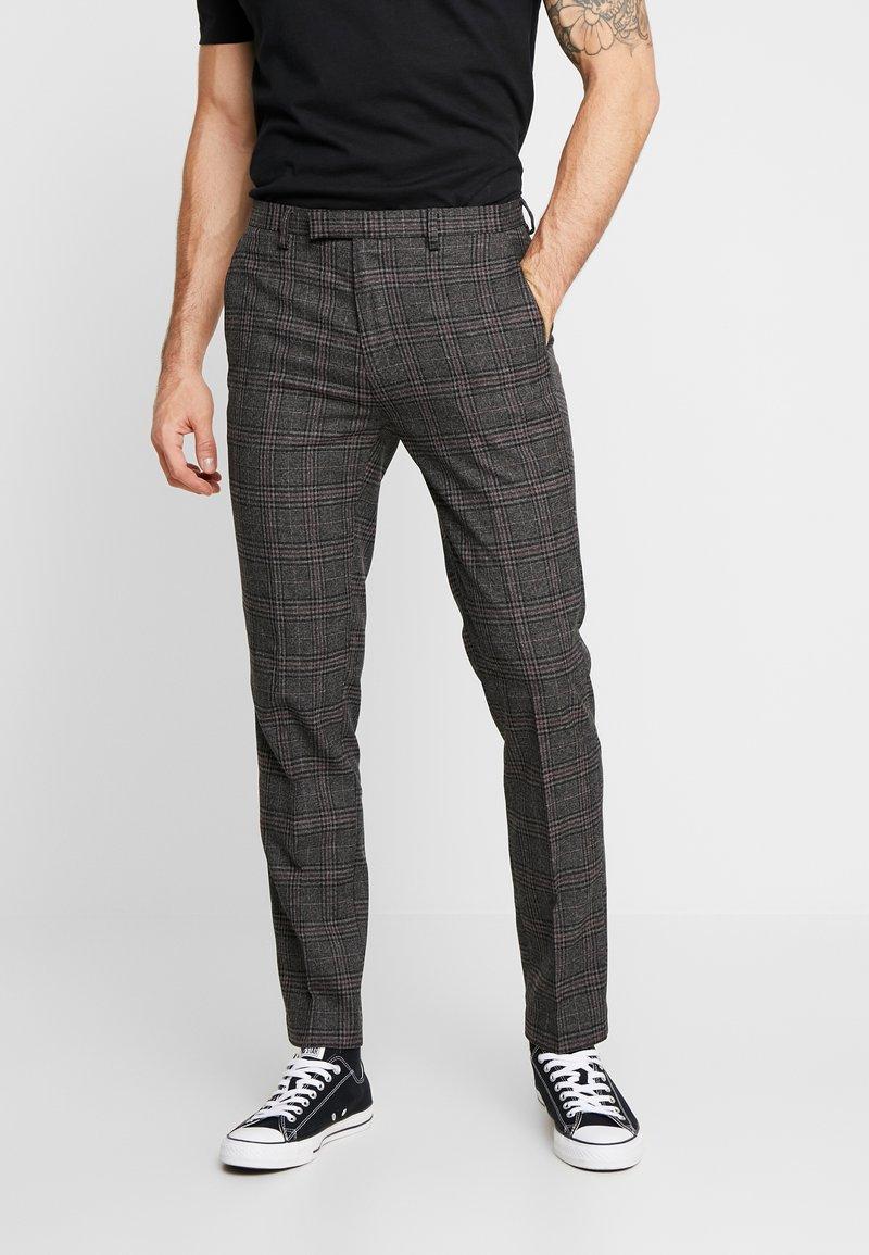 Burton Menswear London - Trousers - grey