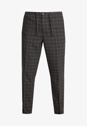 WINDOW - Trousers - mid grey