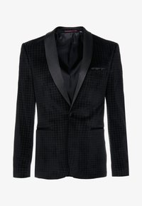 Burton Menswear London - DOGTOOTH  - Giacca elegante - green - 5