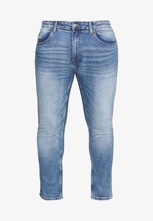 BIG TOTTENHAM - Jeans Slim Fit - light blue