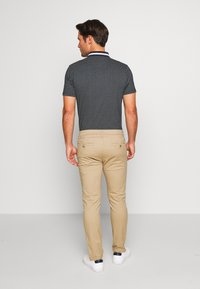 Burton Menswear London - STRETCH - Chinot - stone - 2