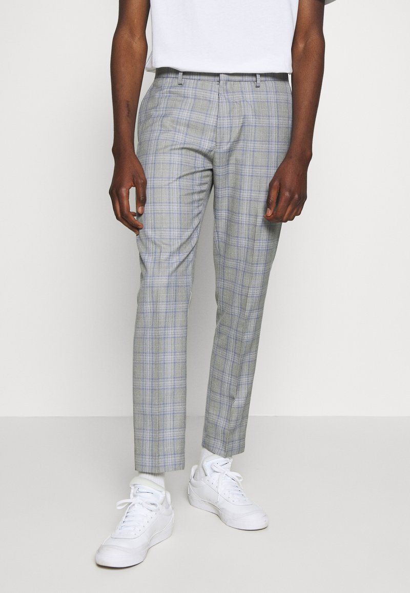 Burton Menswear London - Pantaloni - grey
