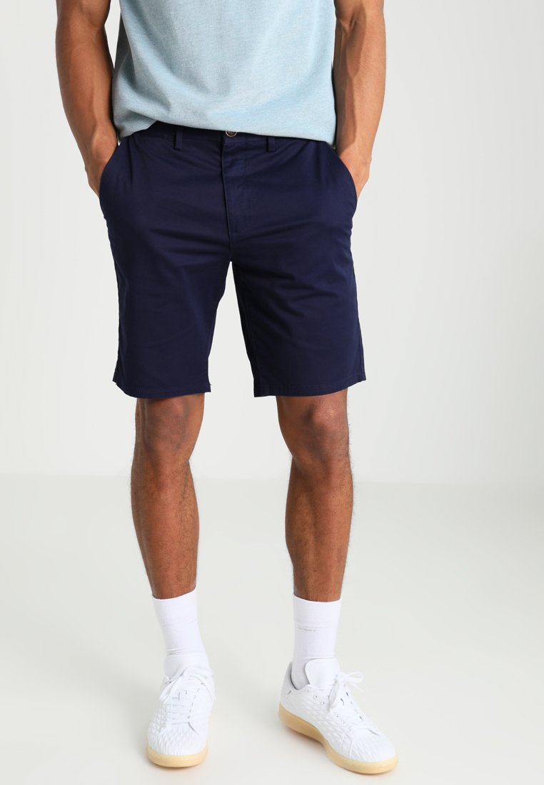 Burton Menswear London - Shorts - navy