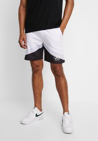 Burton Menswear London - ICON - Spodnie treningowe - white - 0