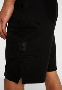 Burton Menswear London - STADIUM  - Kraťasy - black - 4
