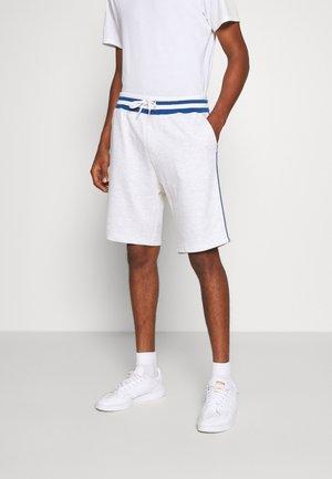 BASKETBALL - Spodnie treningowe - white