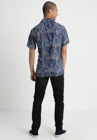 Burton Menswear London - USED - Slim fit jeans - black - 2