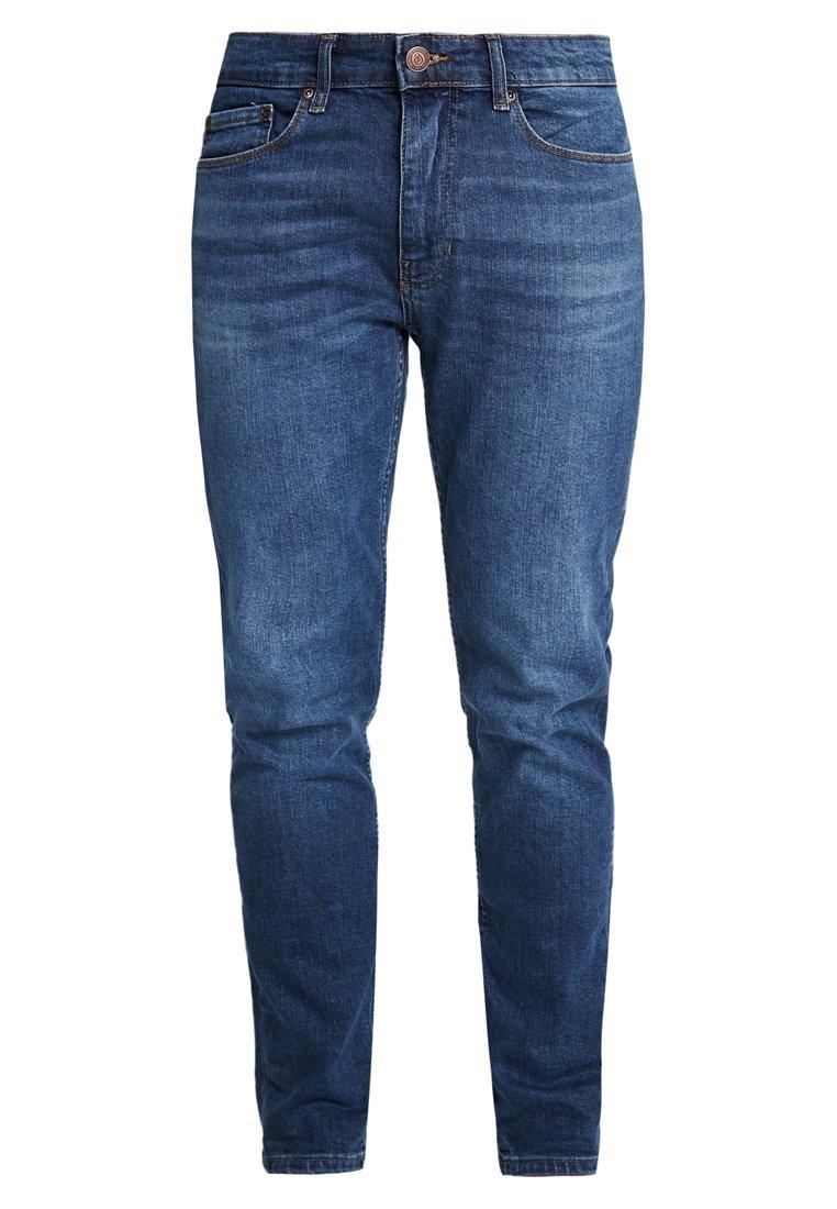 Burton Menswear London - Jeans Slim Fit - mid wash