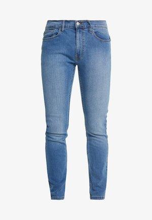 BLEACH - Jeans Skinny Fit - blue