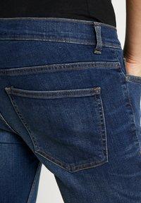 Burton Menswear London - MID BLUE - Jeans Skinny Fit - blue - 3