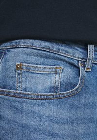 Burton Menswear London - Jeans slim fit - bright blue - 4