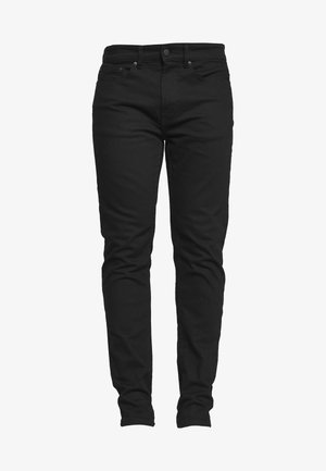 Vaqueros slim fit - black