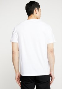 Burton Menswear London - BASIC CREW 7 PACK - T-shirt basic - multi colour - 3