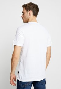 Burton Menswear London - TEE 5 PACK - T-shirt - bas - multi - 3
